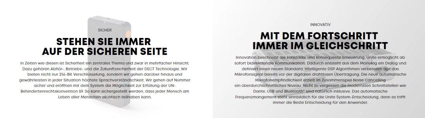 Beyerdynamic kaufen sicher innovativ in Region Augsburg Ulm