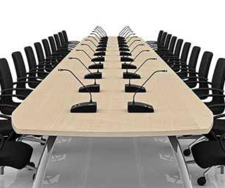 Konferenztechnik Tagungsraum