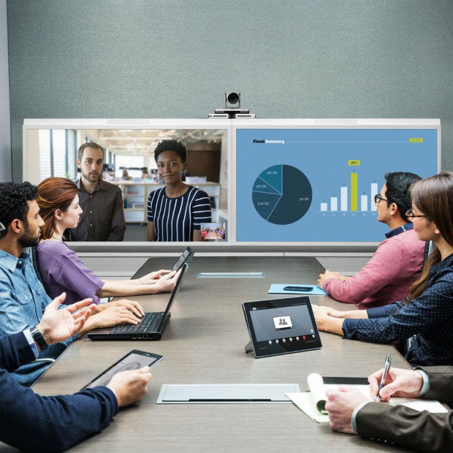 Planung Programmierung Videokonferenz