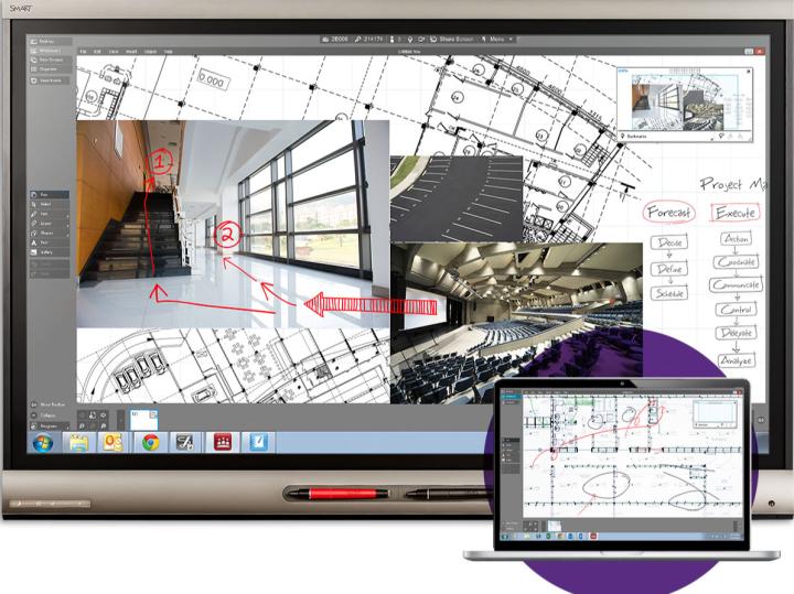 SMART_Board_Meeting Pro Software kaufen