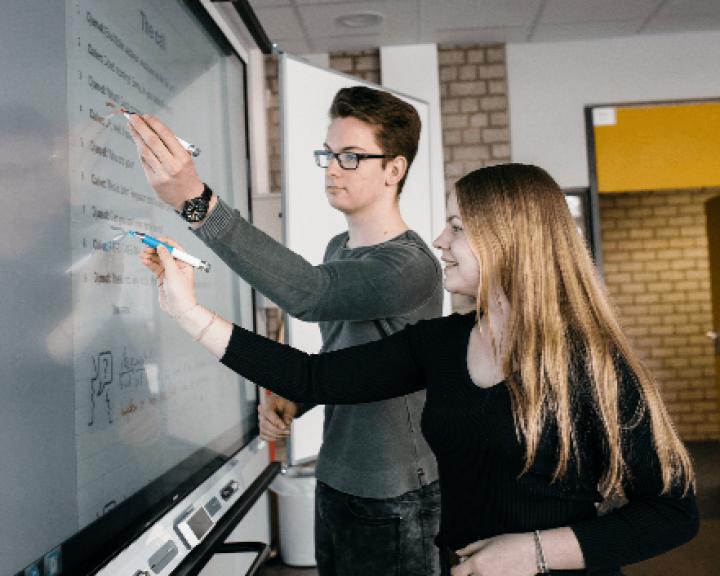 Smart Baord Whiteboard kaufen Bayern
