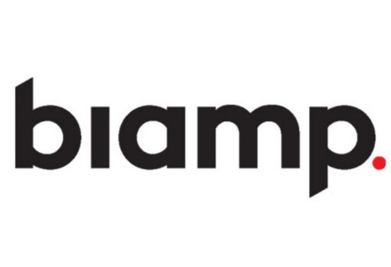 Biamp Videokonferenz Konferenzraum