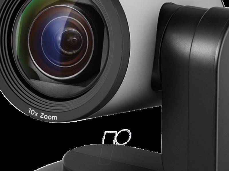 Videokonferenz schwenkbare Kamera