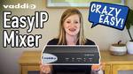 Vaddio_EasyIP_Mixer_Videokonferenz_UVC_kaufen_Bayern_Baden-W
