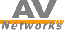AV Networks Medientechnik
