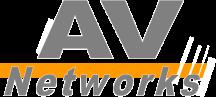 AV Networks Medientechnik